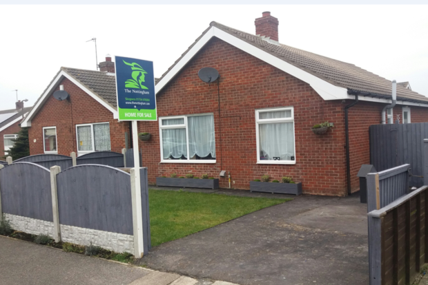 3 Bedrooms Bungalow for sale in Goodwin Drive, Hogsthorpe, Skegness, PE24