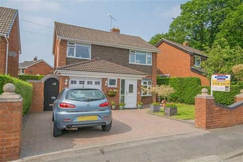 Search 4 Bed Houses For Sale In Buckley Onthemarket