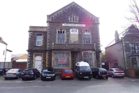 Property for sale - Stacey Road, Cardiff cf24