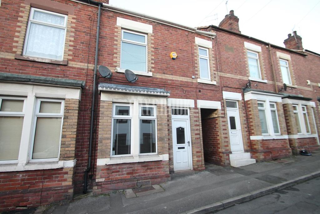 4 Bedrooms Terraced House for sale in France Street, Parkgate