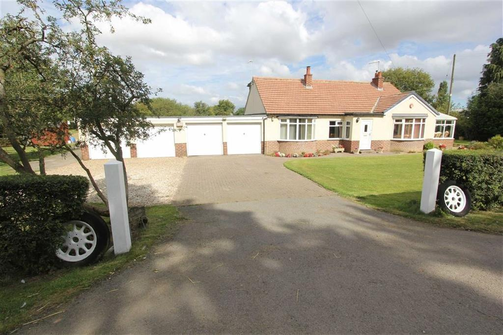 4 Bedrooms Detached House for sale in Tame Bridge, Stokesley