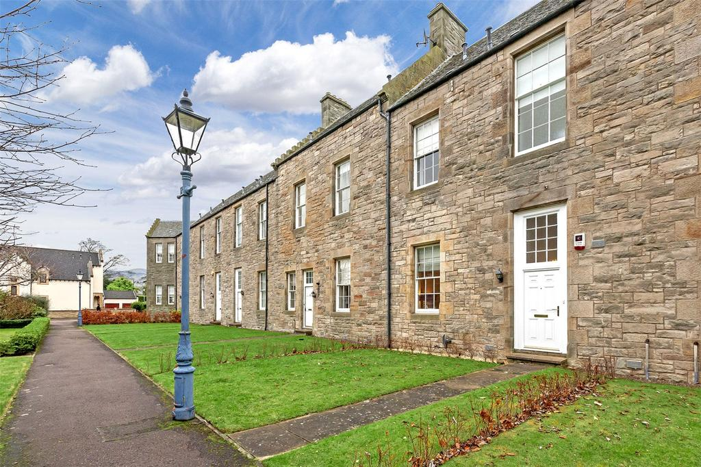 2 Bedrooms Terraced House for sale in 25 The Steils, Greenbank, Edinburgh, EH10