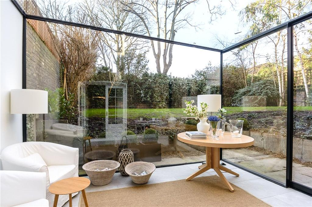 Islington: Extension