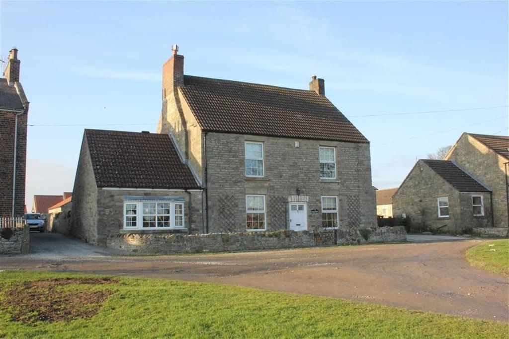 3 Bedrooms Detached House for sale in Eppleby, Richmond, North Yorkshire