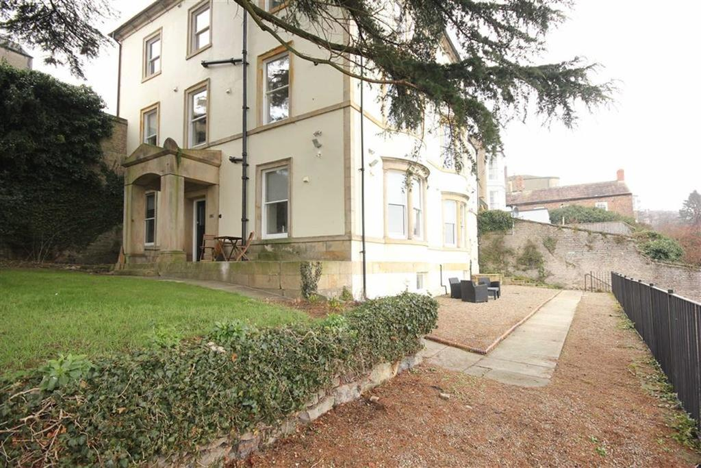 2 Bedrooms Apartment Flat for sale in Frenchgate House, Richmond, North Yorkshire
