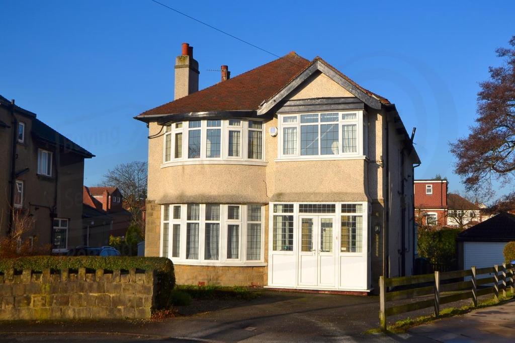 4 Bedrooms Detached House for sale in Moorland Ings, Moortown