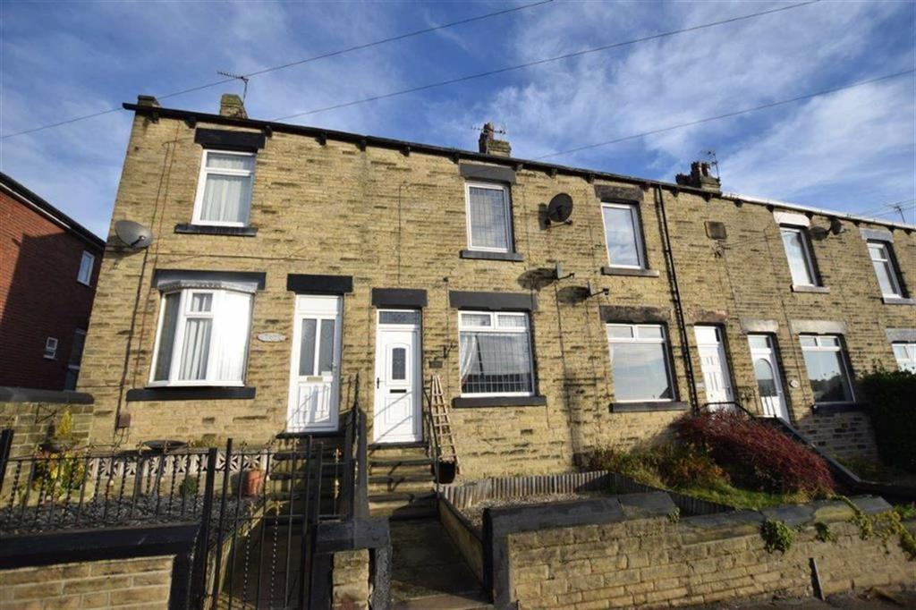 2 Bedrooms Terraced House for sale in New Road, Staincross, BARNSLEY, S75