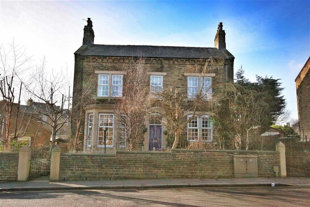 5 Bedrooms Detached House for sale in Acre Street, Lindley, HUDDERSFIELD, West Yorkshire, HD3