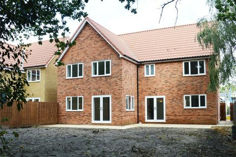 5 bedroom detached house for sale - 1 Buttercup Close, The Meads, Little Canfield