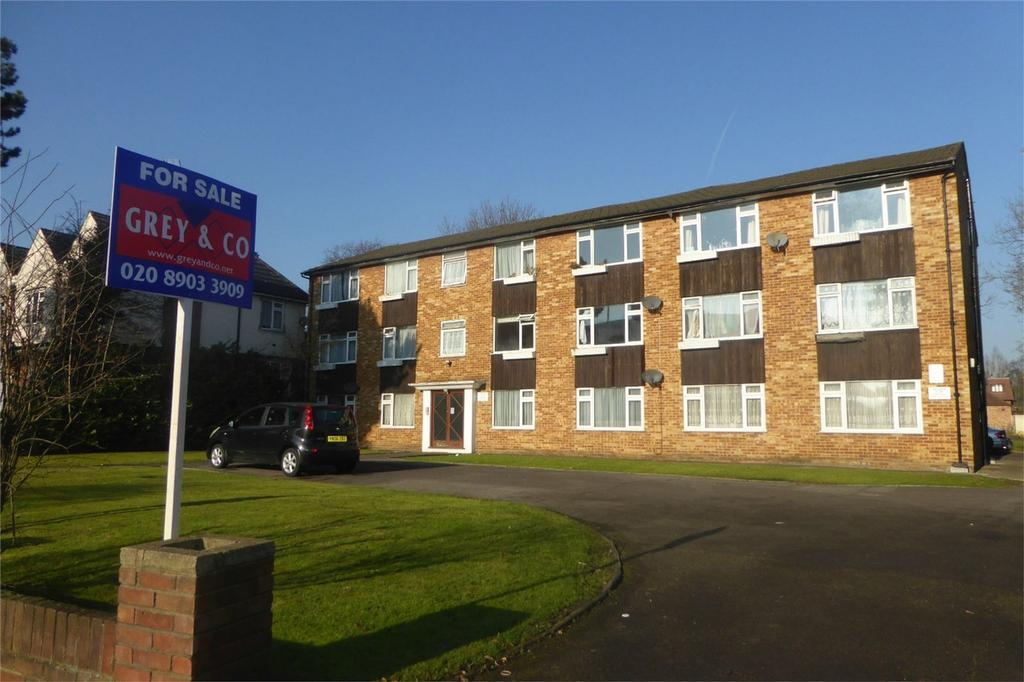 2 Bedrooms Flat for sale in Harrow Road, Wembley, Greater London