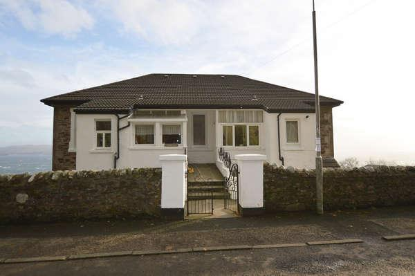 2 Bedrooms Flat for sale in Oaklands, 51 North Campbell Road, Innellan, Dunoon, PA23 7SB