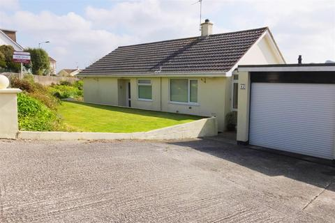 2 bedroom detached bungalow for sale - Tresillian, Truro