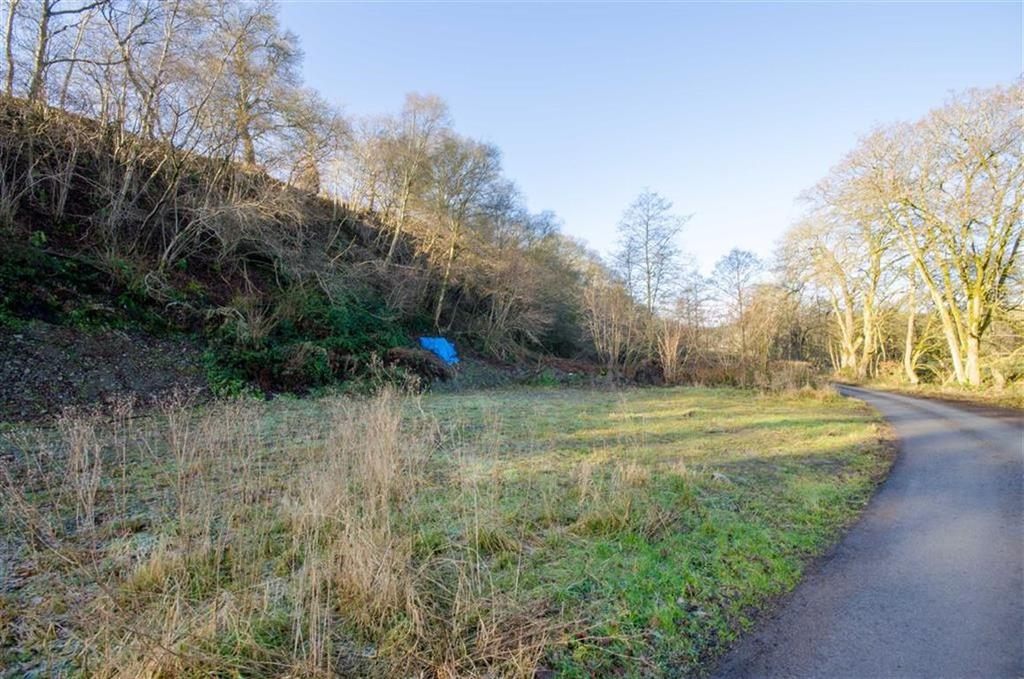 Land Commercial for sale in Betws Gwerfil Goch, Corwen