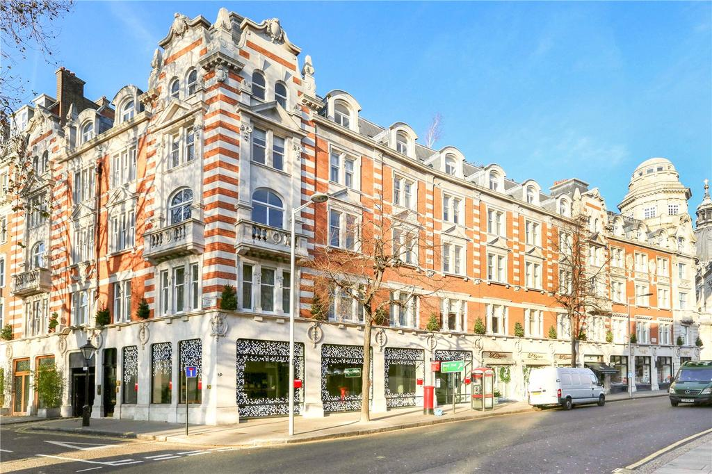 3 Bedrooms Flat for sale in Empire House, Thurloe Place, London, SW7