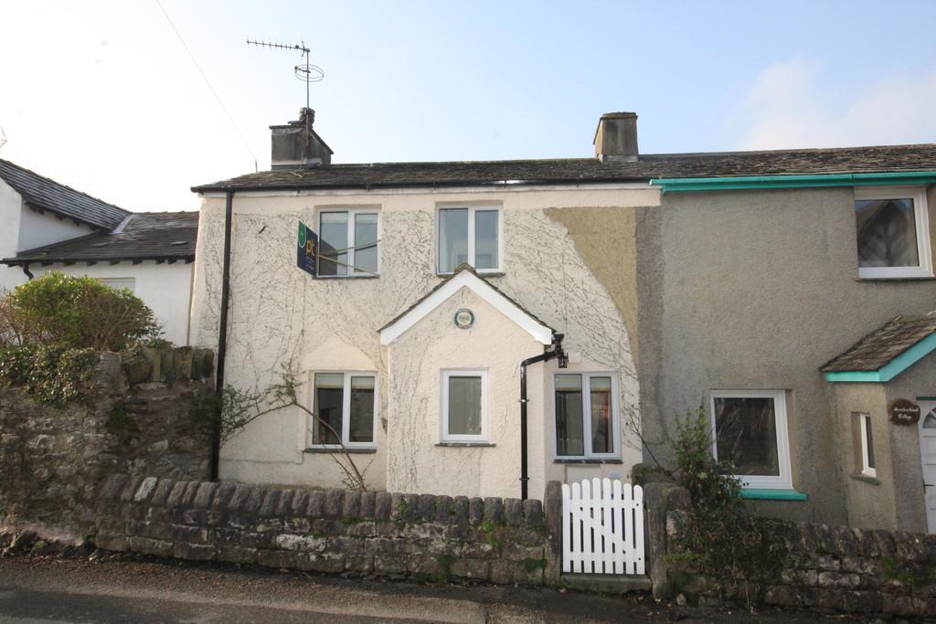 2 Bedrooms Cottage House for sale in School Hill, Lindale, Grange-Over-Sands