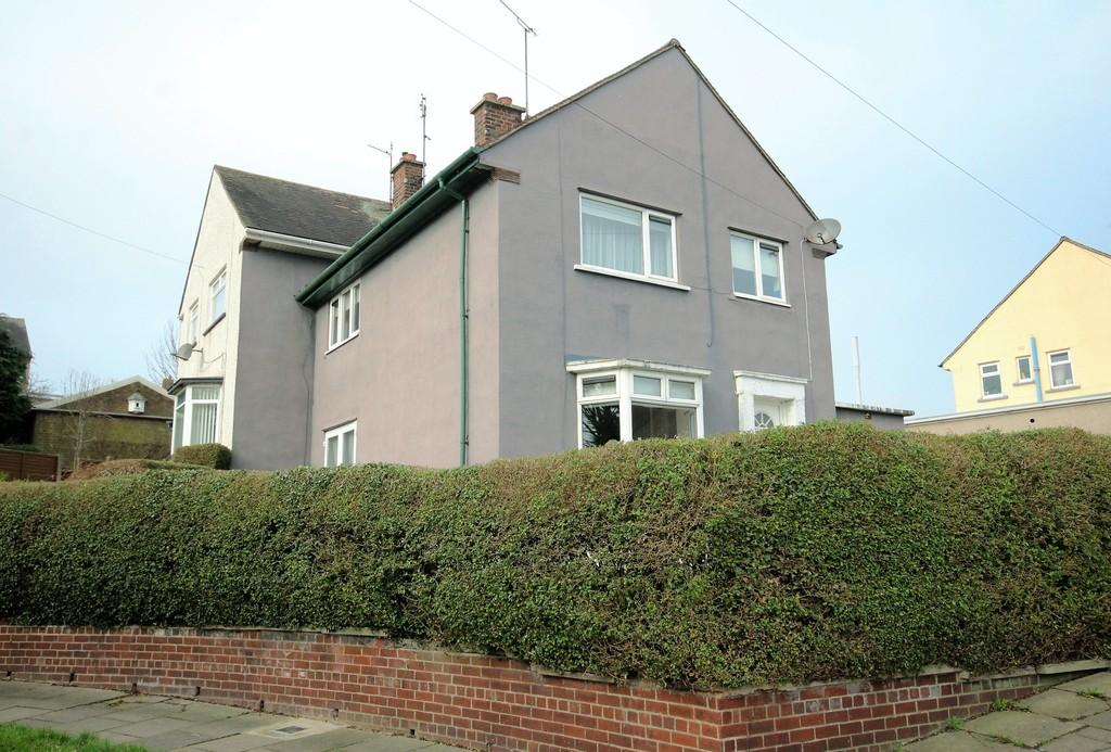 3 Bedrooms Semi Detached House for sale in 59 Newbarns Road, Barrow-In-Furness