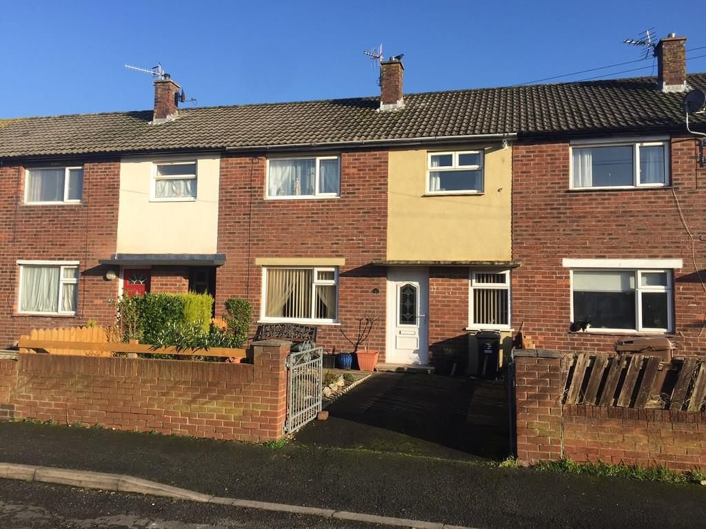 3 Bedrooms Terraced House for sale in 17 Lord Street, Dalton-in-Furness