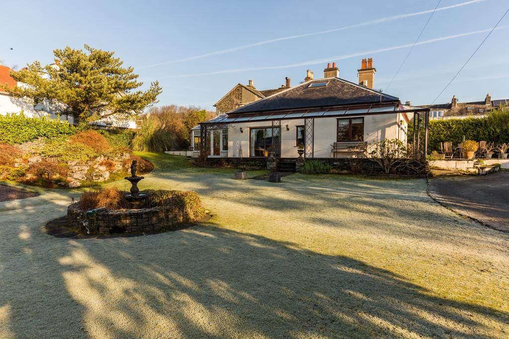 3 Bedrooms Detached Bungalow for sale in The Bungalow, Old College Lane, Windermere, Cumbria, LA23 1BY