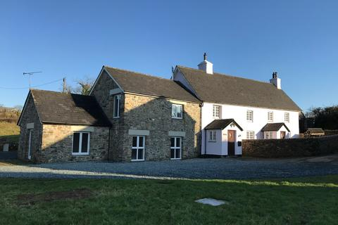 5 bedroom cottage to rent - Milton Abbot, Tavistock