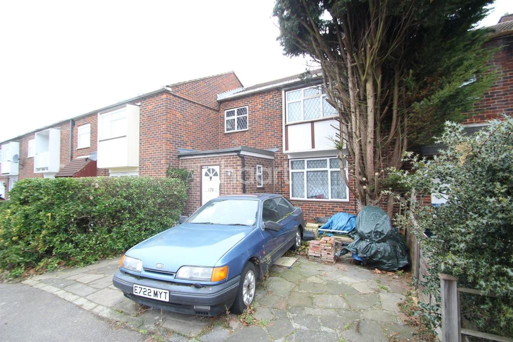 3 Bedrooms Terraced House for sale in Great Brays