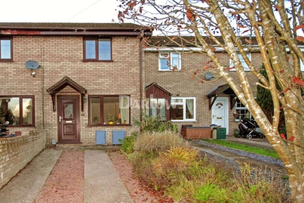 2 Bedrooms Terraced House for sale in Glan-Y-Ffordd, Taffs Well, RCT
