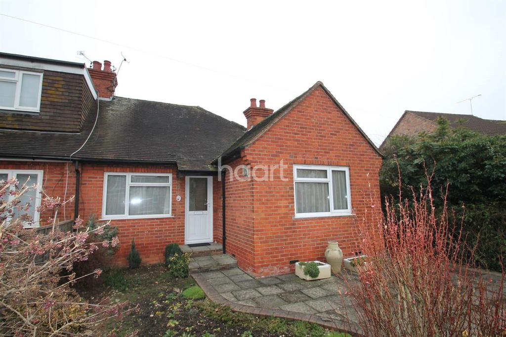 2 Bedrooms Bungalow for sale in Northfield Road