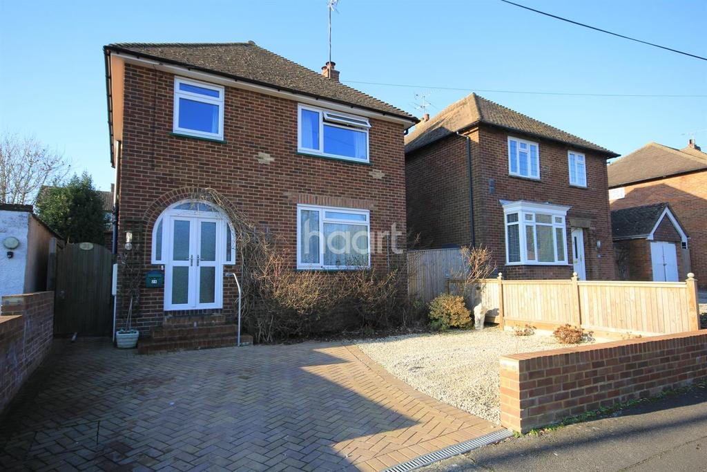 3 Bedrooms Detached House for sale in Willesborough, Ashford,TN24