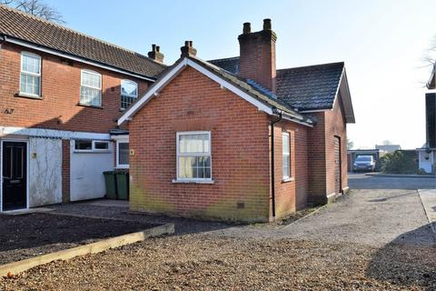 1 bedroom end of terrace house to rent - Victoria Court, Watton