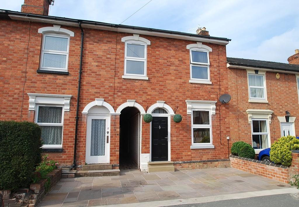 4 Bedrooms Terraced House for sale in Merton Road, Malvern