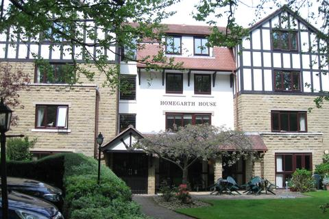 1 bedroom sheltered housing for sale - Homegarth House, Wetherby Road LS8