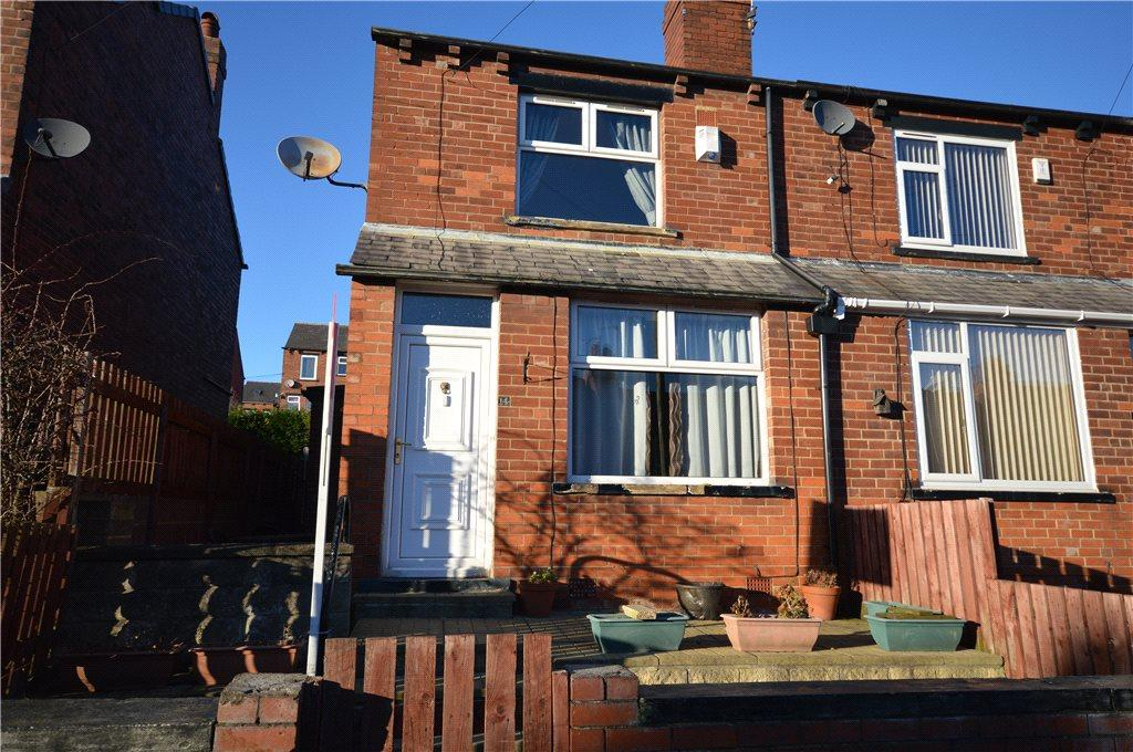 2 Bedrooms Terraced House for sale in Dalton Road, Leeds, West Yorkshire