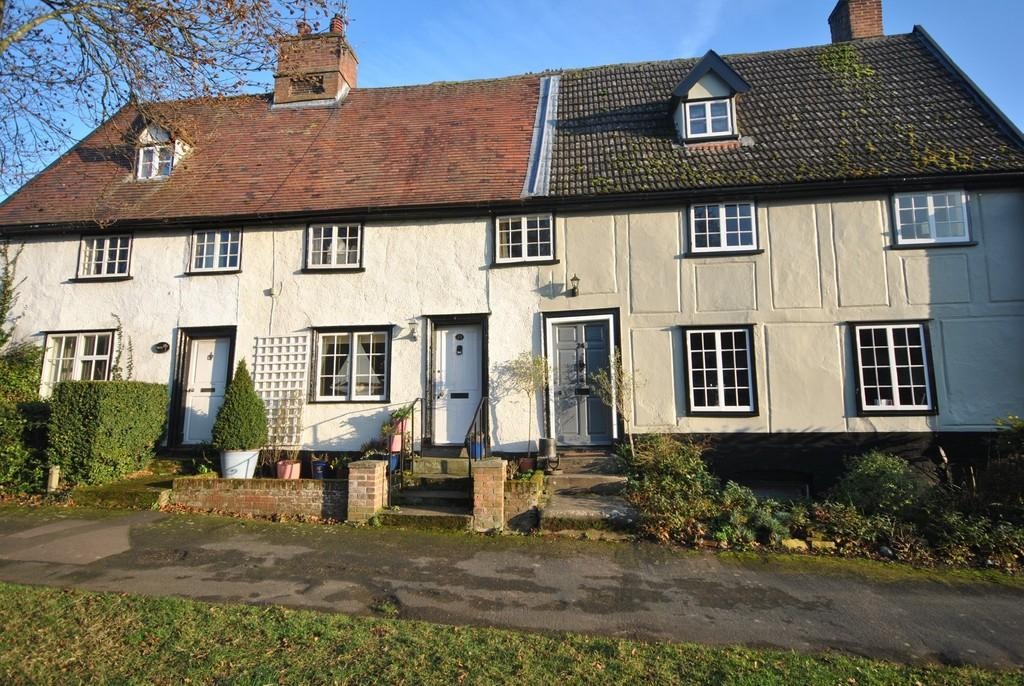 3 Bedrooms Terraced House for sale in Hoxne, Suffolk
