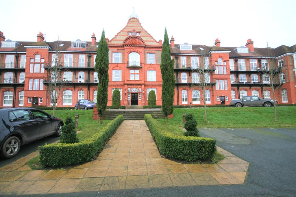 1 Bedroom Apartment Flat for sale in Kingswood Park, Frodsham, WA6