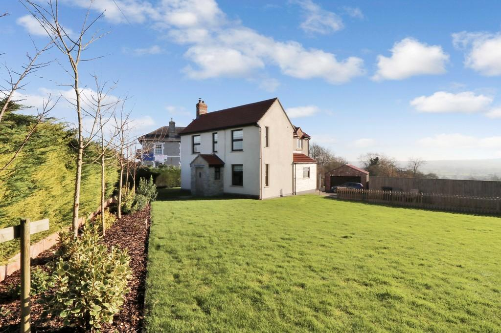 4 Bedrooms Detached House for sale in Bath Road, Ashcott
