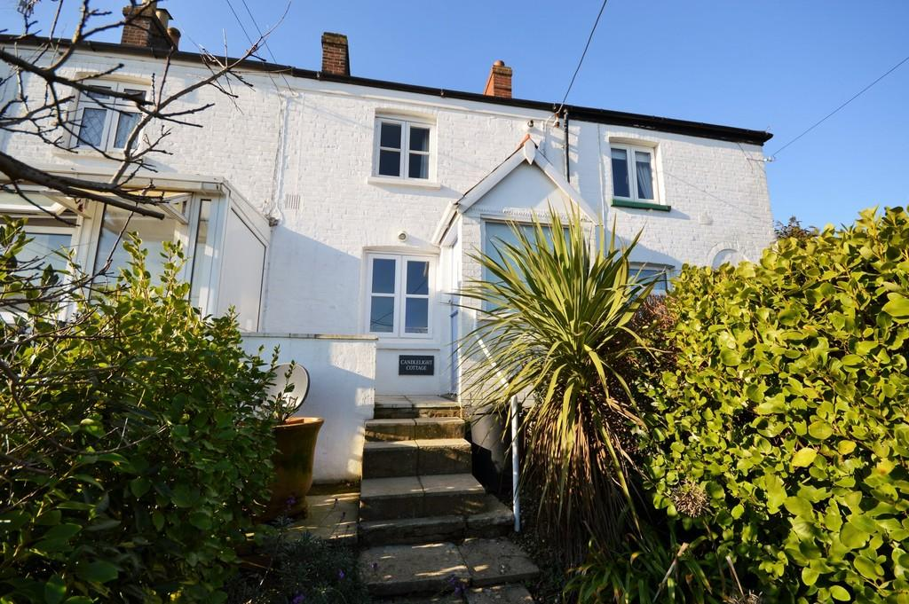 2 Bedrooms Cottage House for sale in The Mall, Brading
