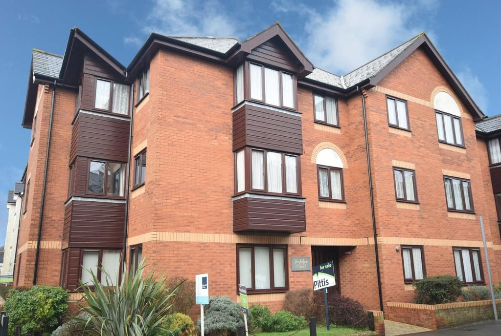 1 Bedroom Apartment Flat for sale in Trafalgar Road, Newport