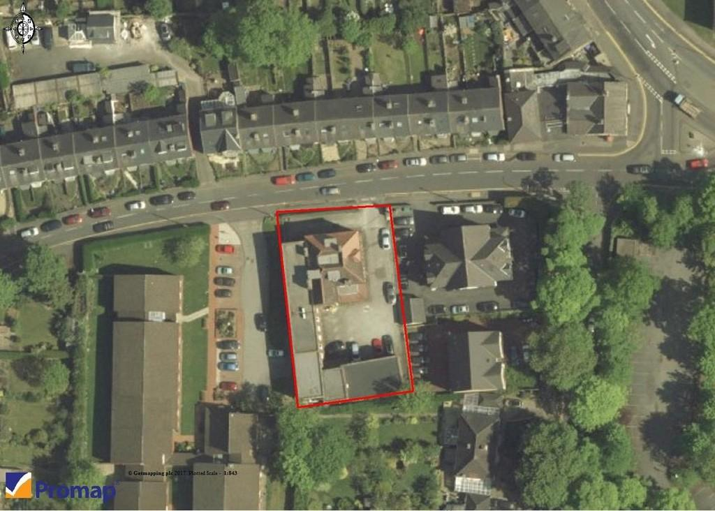 Land Commercial for sale in Lydgate Lane, Sheffield