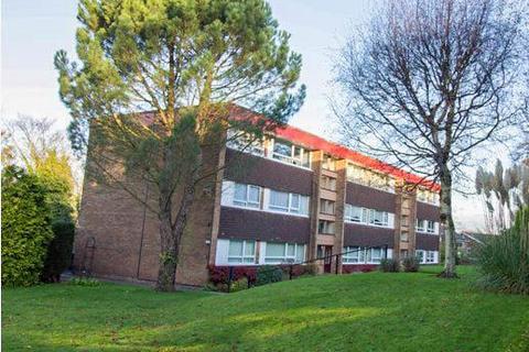 2 bedroom flat to rent - Elm Close, Mapperley Park, Nottingham, NG3 5AH