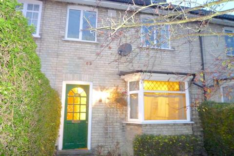 4 bedroom house to rent - Suez Road, Cambridge, Cambridgeshire