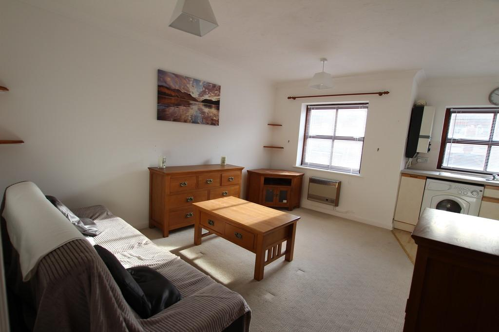 1 Bedroom Apartment Flat for sale in Clive Road, Portsmouth