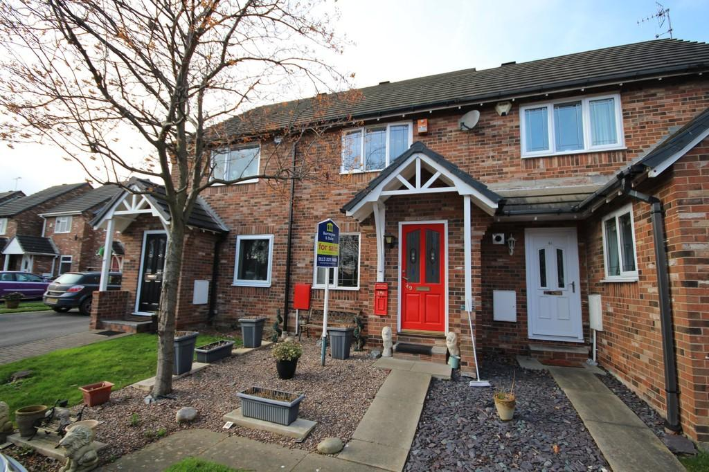 2 Bedrooms Town House for sale in Bryony Court, Middleton