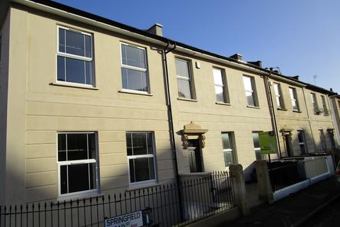 2 bedroom apartment to rent - Cotham, Springfield Road, BS6 5SW