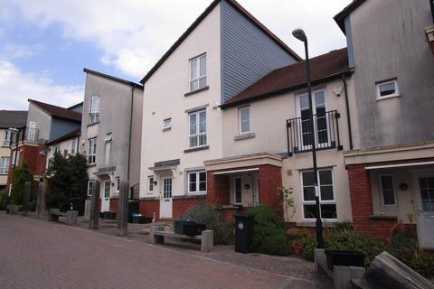 4 bedroom townhouse to rent - Horfield, Bartholomews Square, BS7 0QB