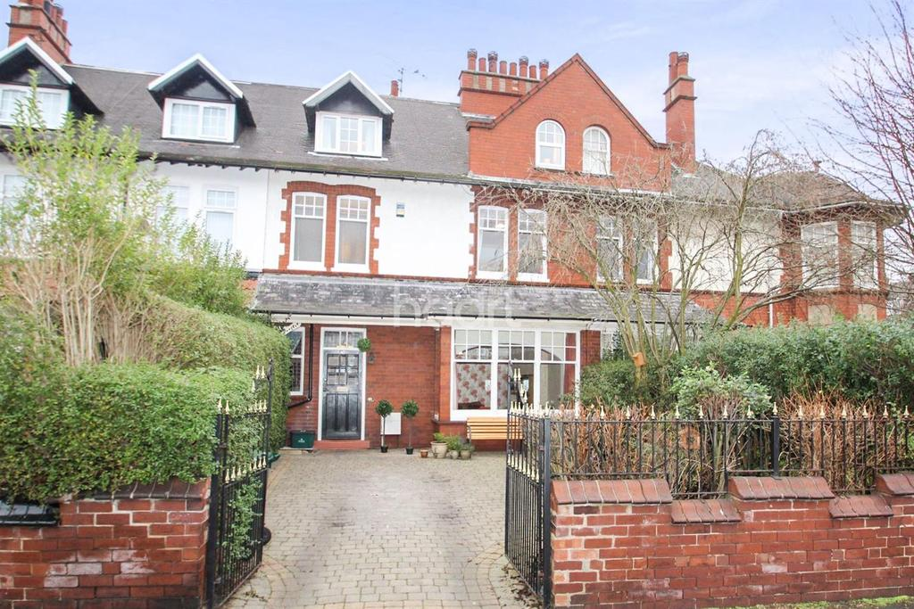 6 Bedrooms Terraced House for sale in Windsor Road , Town Moor