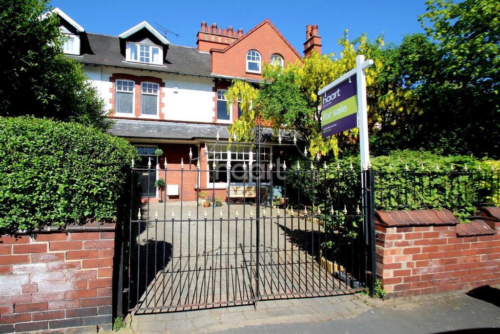 6 Bedrooms Terraced House for sale in Windsor Road, Town Moor