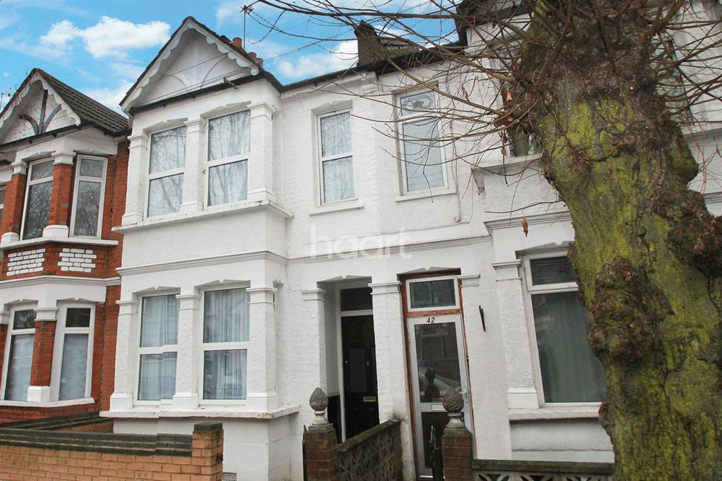 3 Bedrooms Terraced House for sale in Waverley Road