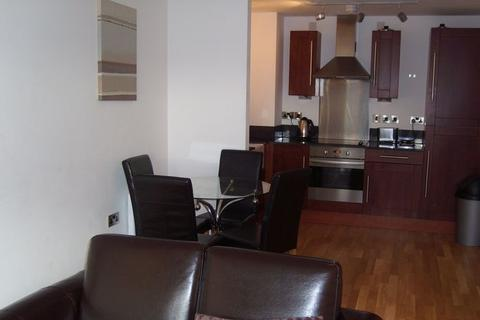 1 bedroom apartment to rent - One Bedroom Apartment, EXPRESS NETWORKS Oldham Road, Manchester