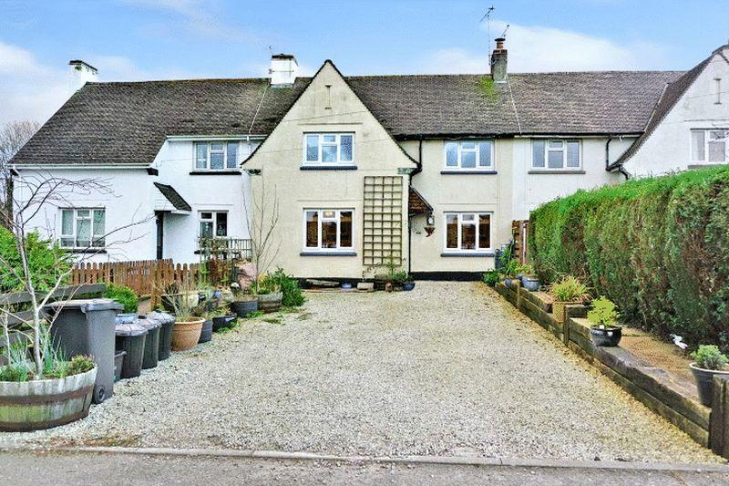 4 Bedrooms Terraced House for sale in Marhamchurch, Bude