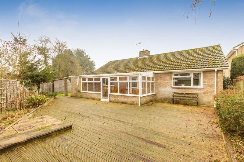 3 Bedrooms Detached Bungalow for sale in Church View, Freeland