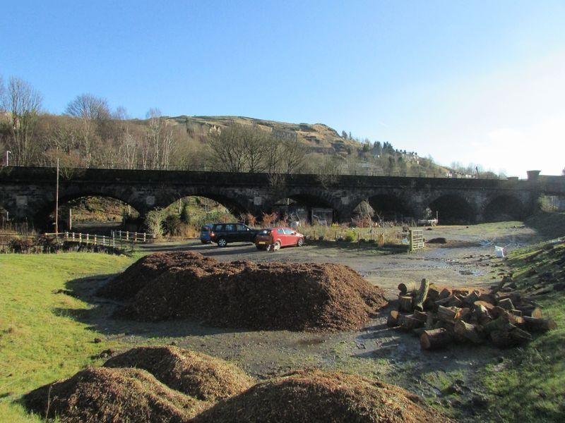 Land Commercial for sale in Rochdale Road, Todmorden